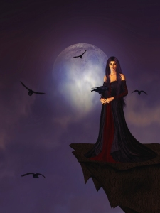 Night of the Ravens