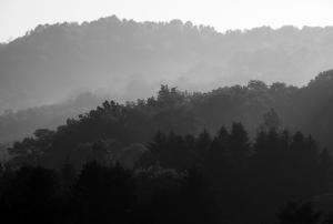 misty+mountains